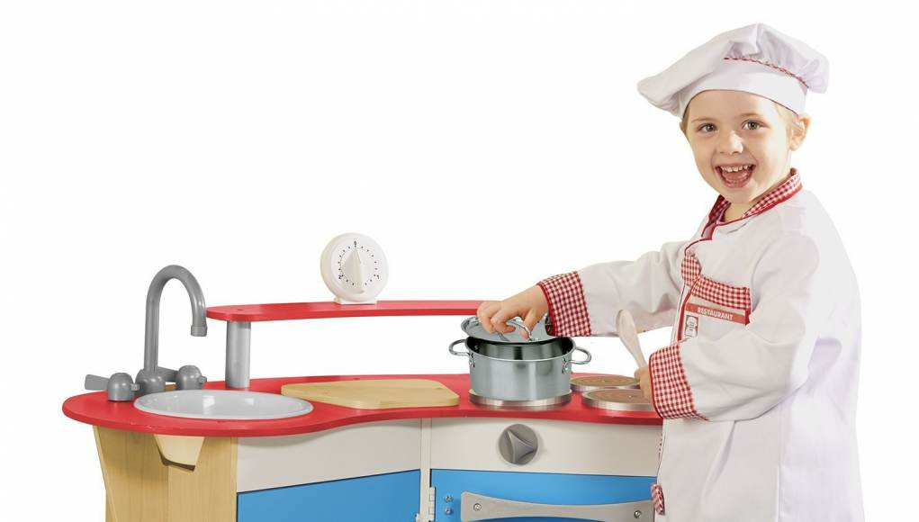 Melissa And Doug Chef S Kitchen Reviews