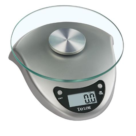 Digital Kitchen Scale Pop Up Electrical Outlet Kitchen Counter