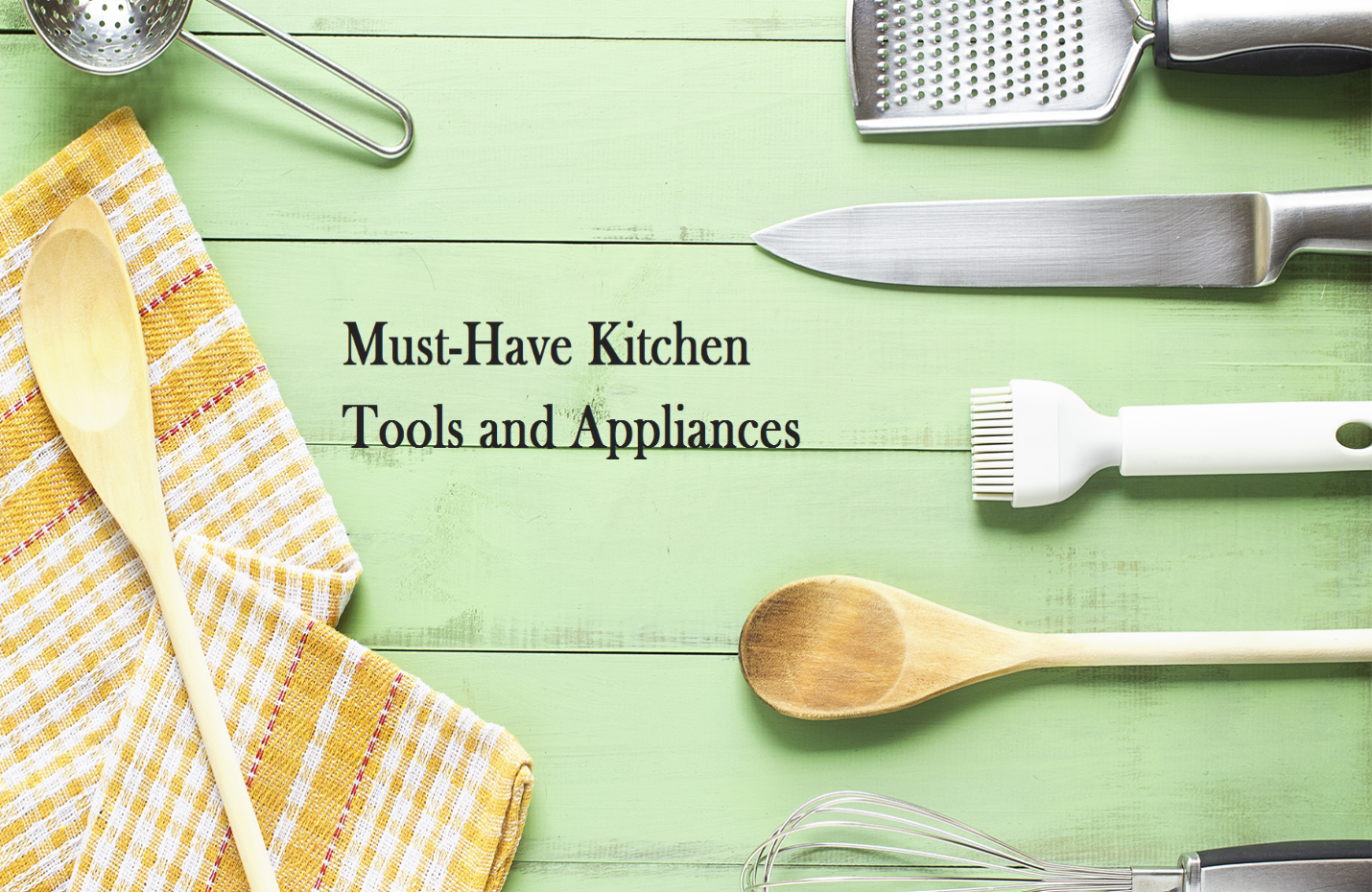 Amazing Must Have Kitchen Tools And Appliances Special Magic Kitchen Complete Home Design Collection Lindsey Bellcom